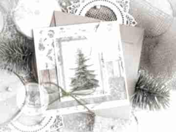 Pomysł na prezent święta? Piękna kartka na święta bożego