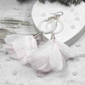 KAMELEONdługie-kolczyki kolczyki-kwiaty letnie-kolczyki