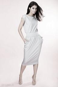 Sukienka mono provance sukienki kasia miciak design sukienka