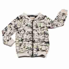 Minionki cienka bluza z dresówki, rozmiary 68 -122 bambi bluza