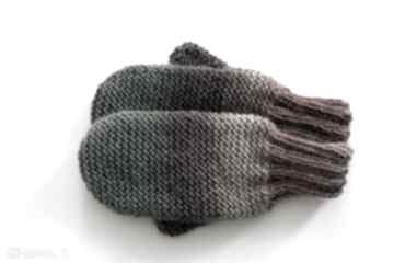 Rękawiczki sjena mondu rękawiczki, rękawice, wełniane