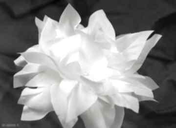 SELENIT Ślubny kwiat