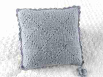 Wools. poduszki poduszka wełna poszewka poszewki