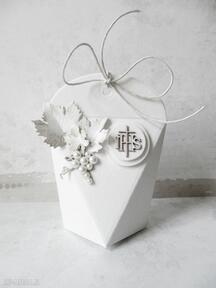 Pudełeczka - podziękowania 110 szt zaproszenie marbella