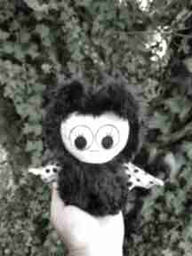 Nietoperz przytulanka dumka lalki madika design nietoperz