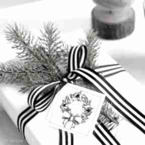 Parallel World? Bileciki na świąteczne prezenty... 6