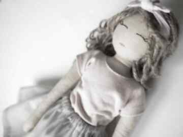 Lalka #186 lalki szyje pani szmacianka, przytulanka, eko lalka,