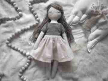 Lalka #218 lalki szyje pani lalka, przytulanka, szmacianka