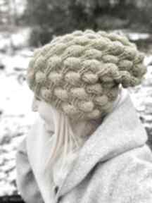 Fantazyjna czapka czapki the wool art czapka, prezent, dodatki
