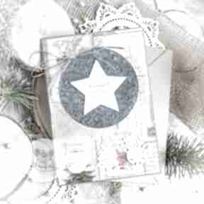 Pomysły na upominki świąteczne! Piękna kartka na święta bożego