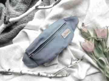 GoDeco. saszetka biodrówka nerka pojemna-torba na-spacer