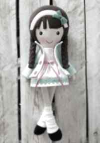 Malowana lala tosia lalki dollsgallery lalka, przytulanka