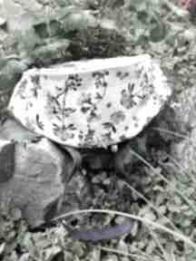 Nerka, sasetka, torebka nerki solocollective nerka w-kwiaty