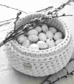 koszekosz-na-owoce kosz-ze-sznurka przechowywanie