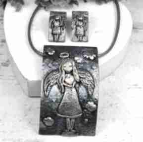 KAMELEONbiżuteria-anioł biżuteria-z-aniołem biżuteria-z-aniołami