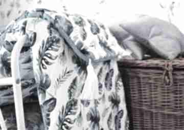 Pościel bawełniano-muślinowa jakość premium dla dziecka