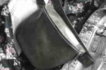 JUTI BAGS. torebka-nerka skórzana-nerka nerka-vintage