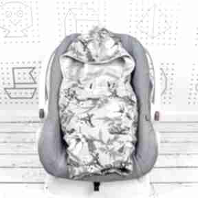 dla dziecka. kocyk-do-wózka kocyk-do-fotelika kocyk-samochodowy