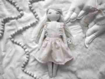 Lalka #216 lalki szyje pani lalka, przytulanka, szmacianka
