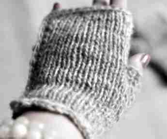 Rękawiczki the wool art mitenki, rękawiczki, na prezent