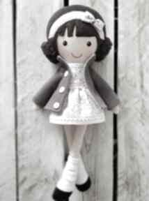 Malowana lala milenka lalki dollsgallery lalka, przytulanka