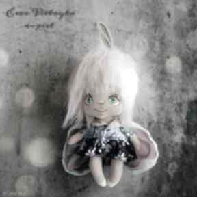Aniołek - zawieszka breloki e piet lalka kolekcjonerska, aniołek
