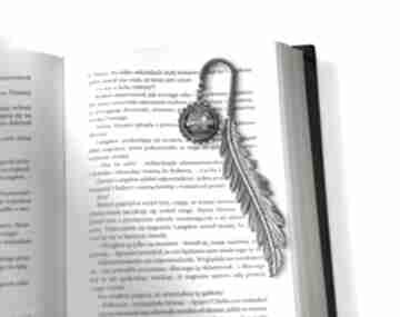 Zakładka książki drzewem mądrości drzewkiem symboliczne prezent