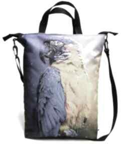 Torba xxl na ramię gaul designs torby, xxl, pojemna