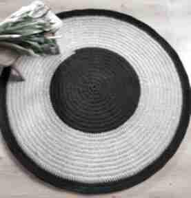 Sieplecie dywan, skandynawski, salon ręcznie robione,