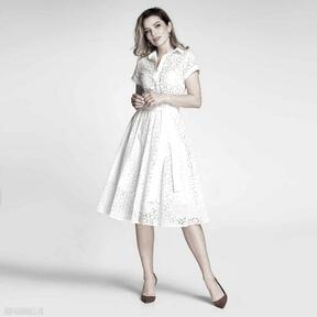 sukienki? Sukienka HILARY Midi Colette