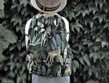 Plecak odkrywcy dla dziecka manufakturamms plecak, dziecko