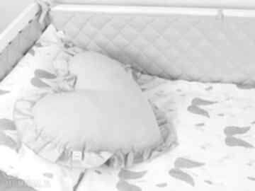 Posściel 90x120 poszewki na pościel skrzydła pokoik dziecka
