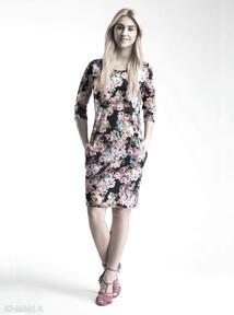 Sukienka sonia mini ingrid sukienki livia clue mini, kwiaty
