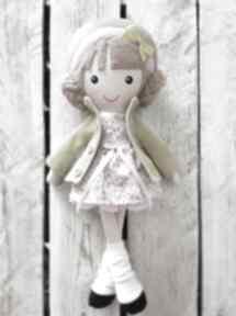 Malowana lala sara lalki dollsgallery lalka, przytulanka
