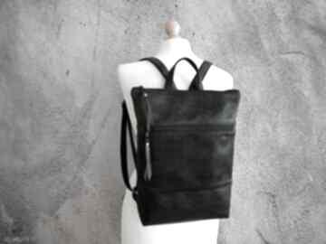 Plecak velvet fabrykawis na laptopa, damski plecak, do pracy
