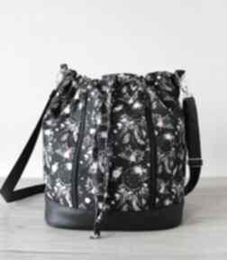 Plecak worek torba - łapacze snów torebki niezwykle worek