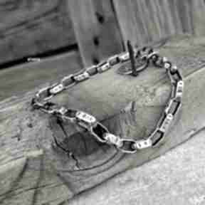 Unisex ag 925 - bransoletka 06 arvena bransoletka-łańcuch