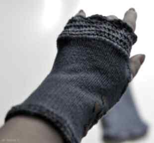 Rękawiczki mitenki the wool art rękawiczki, mitenki, nadłonie