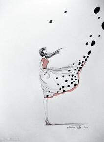 Adriana Laube Artakwarela-do-salonu dekoracje-do-domu