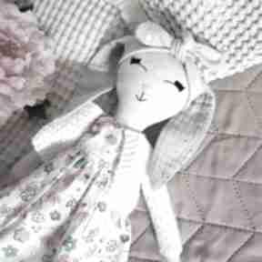 Tilda króliś lala materiałowa lalki maart dla dziewczynki, córki