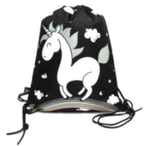 Worek na plecy gaul designs koń, worek, pojemny