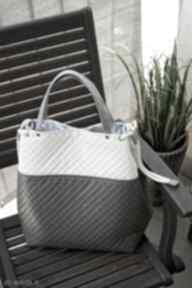 Pikowana torba happyart torba, torebka, pikowana, maroko