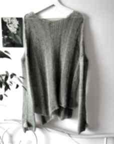 The Wool Art! sweter sweterek nadrutach prezent