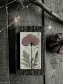 Obrazek maki dekoracje enio art obraz, obrazek, maki, kwiaty