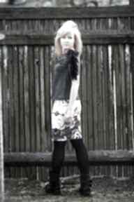 Spódnica ołówkowa spódnice gaul designs spódnica, ołówkowa,