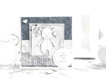 Urocza kartka dla dziecka urodziny roczek narodziny, itp