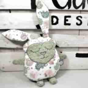 Zając królik przytulanka maskotki guga design zając, królik