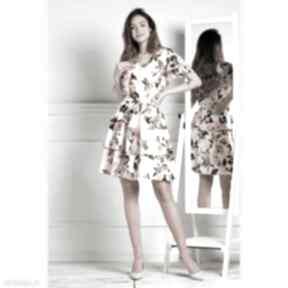 sukienki? Sukienka POLINA Mini Rosario