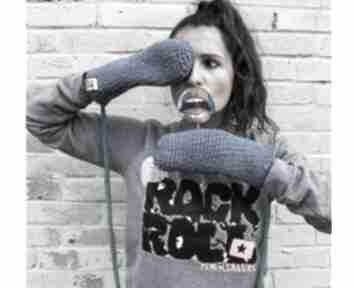 Rękawiczki mode 5 brain inside rękawiczki, zima
