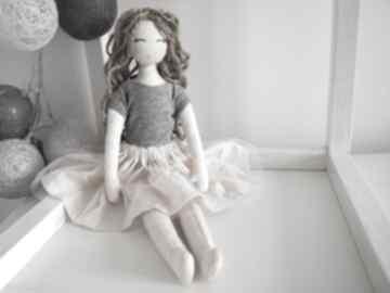 Lalka #210 lalki szyje pani eko lalka, przytulanka, szmacianka,